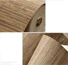 Papéis de parede impermeável PVC parede rolo de papel de palha sala de estar moderna papel de parede para paredes vinil contato Wallpaper papel parede(China (Mainland))