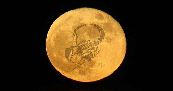 Výsledok vyhľadávania obrázkov pre dopyt full moon scorpio astrology