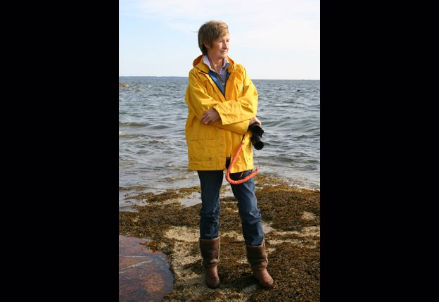 """""""Two years ago toxicologist Susan Shaw dove into the Gulf of Mexico and discovered a nightmare. The Deepwater Horizon oil spill had unleashed torrents of toxic oil, made worse with chemical dispersants, causing a reign of death and illness. A Woodrow Wilson visiting fellow and recipient of numerous other awards, in March Shaw received the Explorers Club Citation of Merit Award for 'extraordinary feats of exploration and research,'"""" writes Julie Leibach on audubonmagazine.org."""
