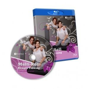 Multi-Roll Henger Tréning Blu-ray Disc    http://www.r-med.com/fitness/dvd-konyv/multi-roll-henger-trening-blu-ray-disc.html