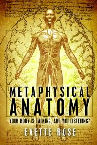 Metaphysical Anatomy describes medical conditions from A – Z. Although the emotional components of each disease are the key focus, this book offers much more. For example, Metaphysical Anatomy includes step-by-step guide for identifying the origin of the disease process, whether the origin lies in your ancestry, conception, womb, birth or childhood.