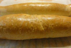 Jak upéct chlebíčkovou veku doma | recept