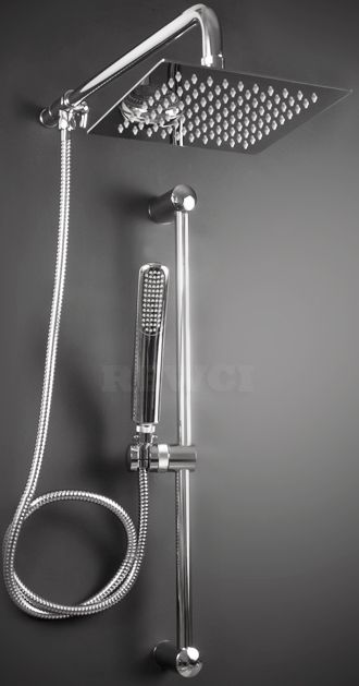 8 Inch Square Rain Shower Head  Atlantis 16 394 00 Best 25 shower heads ideas on Pinterest head