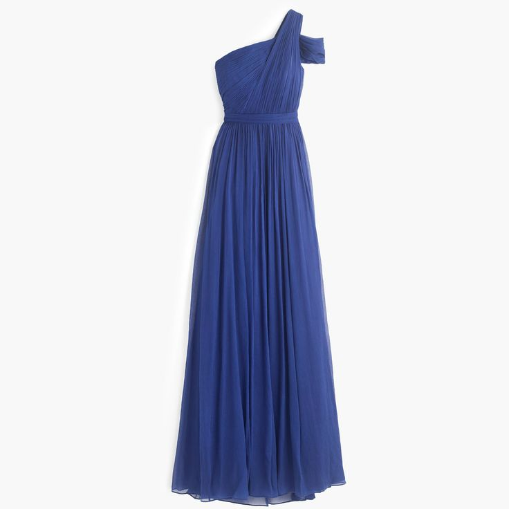 J crew cara long dress for J crew daphne wedding dress