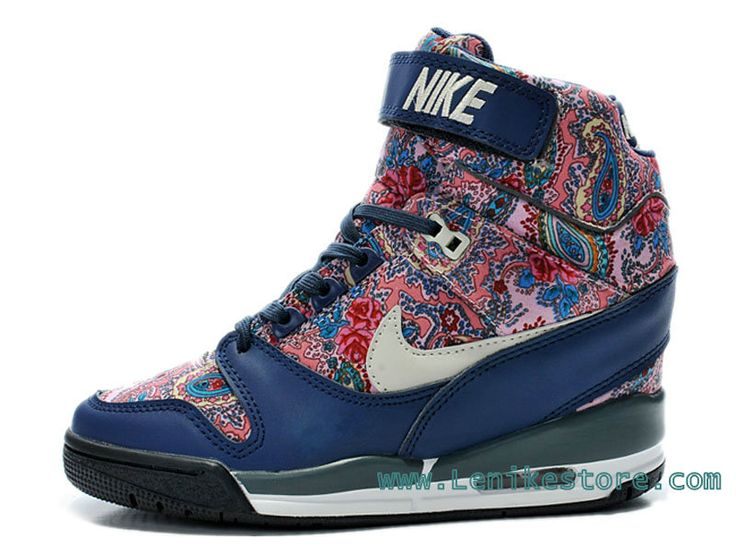 Women´s Shoes Nike Air Revolution Sky Hi Liberty GS Liberty London Navy 632181-402 - 1407090174 - Official Nike Online Store!Officiel Nike Site,Accept Paypal!