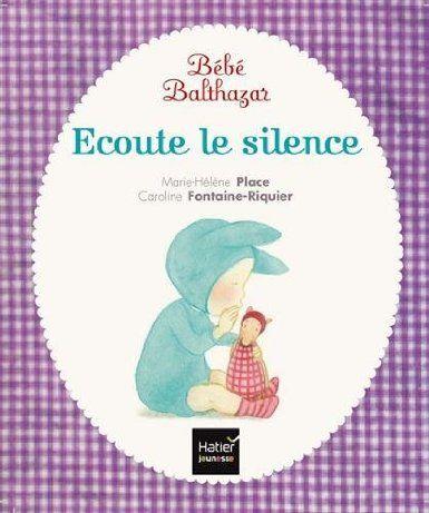 Amazon.fr - Ecoute le silence - Marie-Hélène Place, C Fontaine - Livres