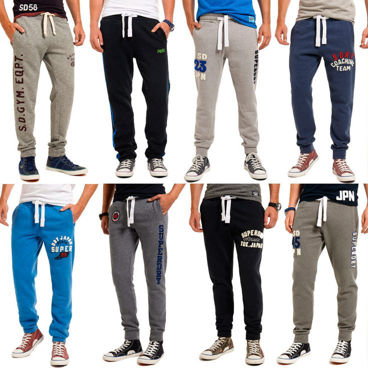 Check out the coolest and comfiest collection of mens joggers  Select Your Choice Here