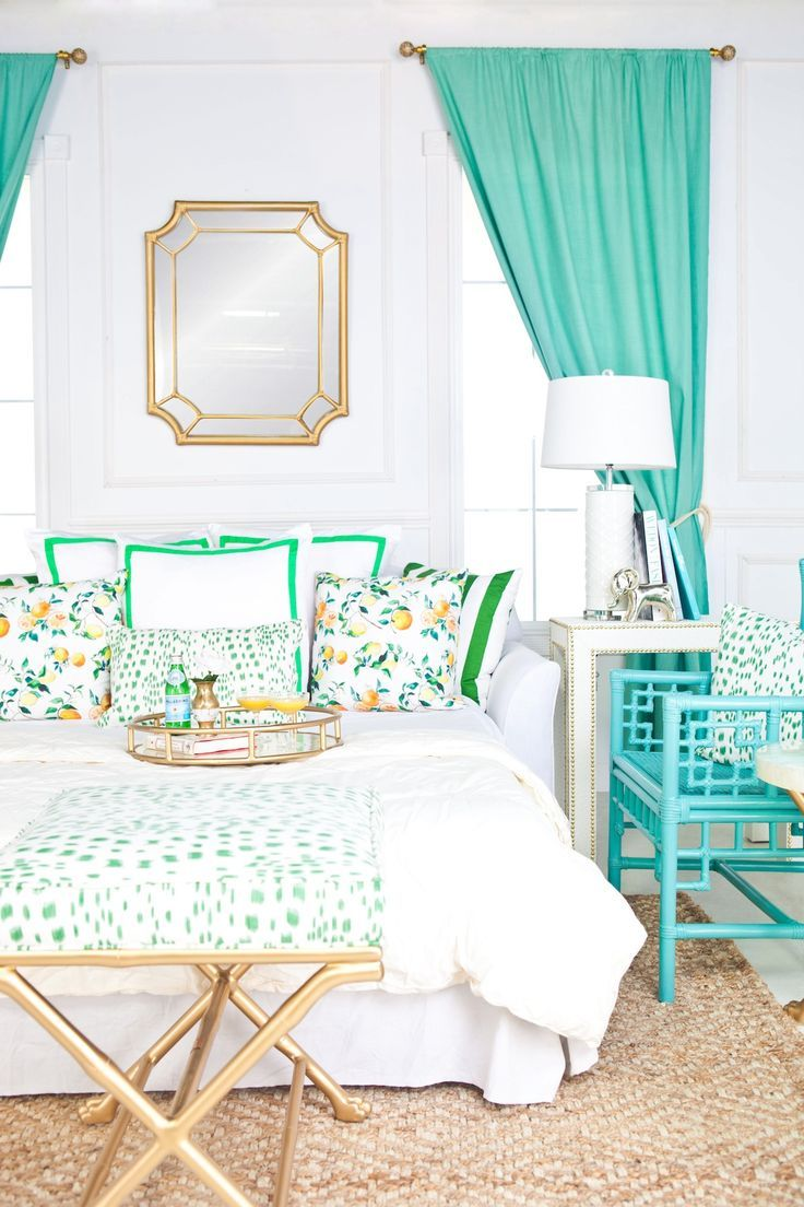 Best 25+ Teal beach bedroom ideas only on Pinterest | Beach ...