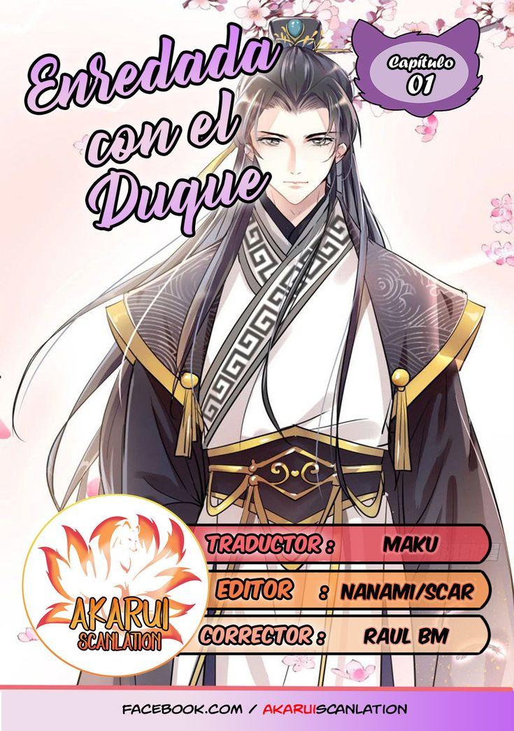 Enredada Con El Duque Capítulo 1 - Novel Cool - Lee ...