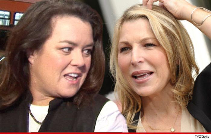 Rosie O'Donnell -- I'm NOT Dating Tatum O'Neal - http://www.gossipmore.com/rosie-odonnell-im-not-dating-tatum-oneal.html