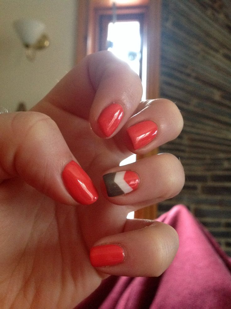 17 Best Ideas About Shellac Nail Designs On Pinterest
