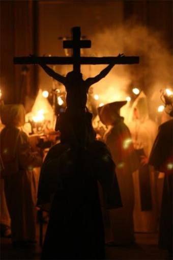La mejor Semana Santa - RTVE.es