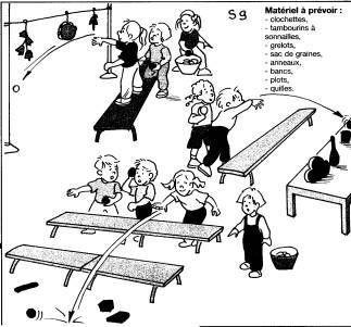 Rencontre activite sportive