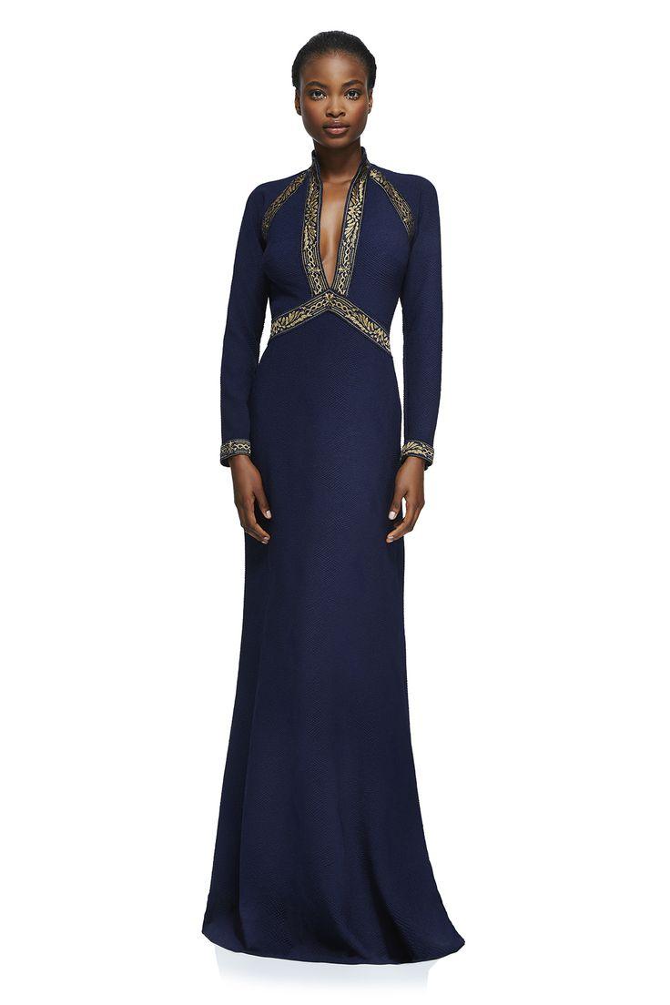 AXX17679L Sukienka wieczorowa #maxidress #longdress