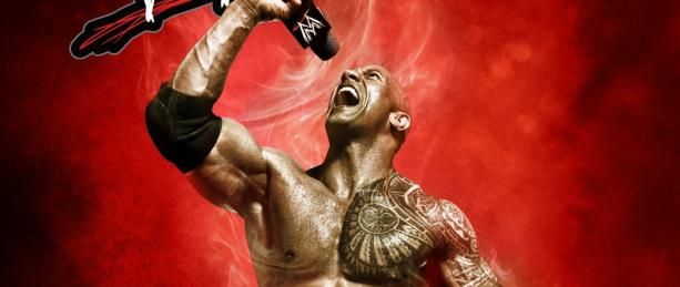 Holiday Gift Guide 2013 WWE 2K14 for the Xbox 360