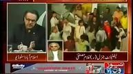 Fresh Up Guys: Nawaz Sharif was about To Repeat 12th October act ...