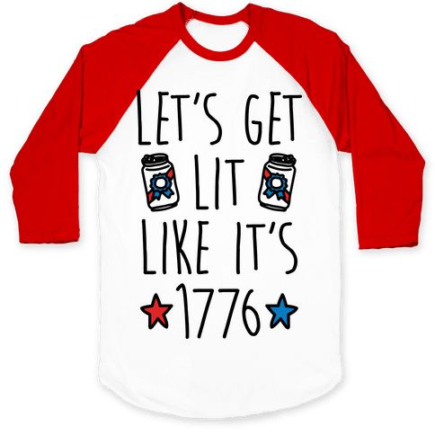 Show off your American pride with this 4th of July party inspired, American history, drinking humor, patriotic shirt! Now get some cold ones and get red, white, and wasted like a true American!