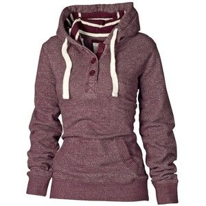 Comfy hoody - time to replace my ragged ones from college