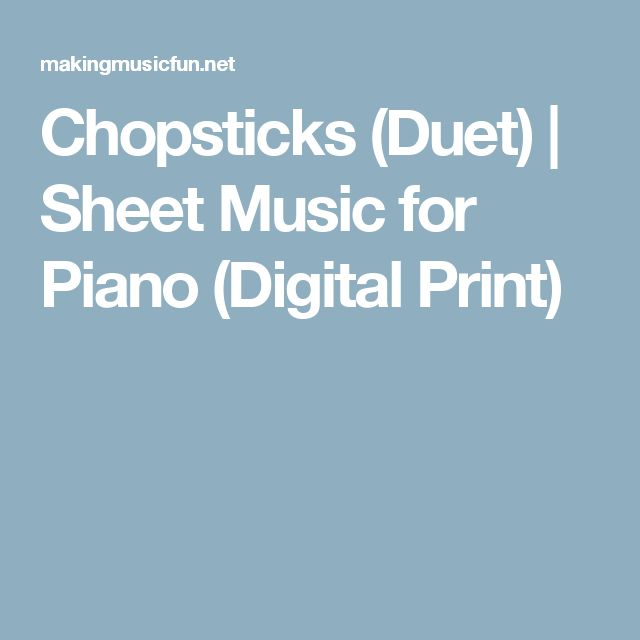 8 Best Classical Piano Sheet Music Images On Pinterest