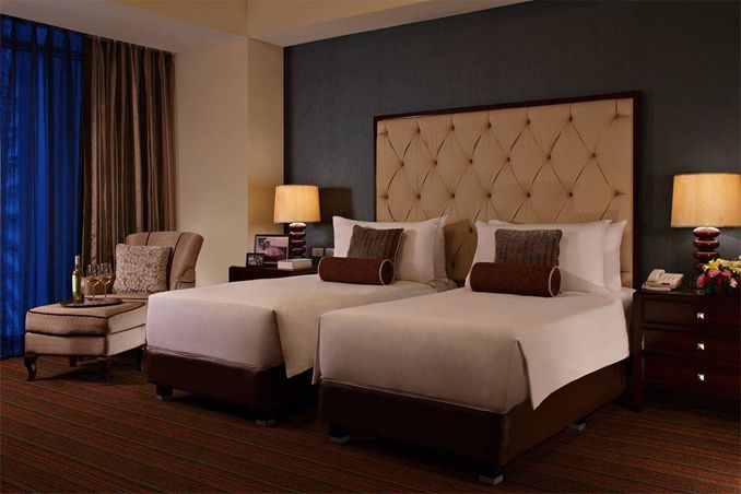 You Ll Feel Right At Home In This Hotel In Pasig City House