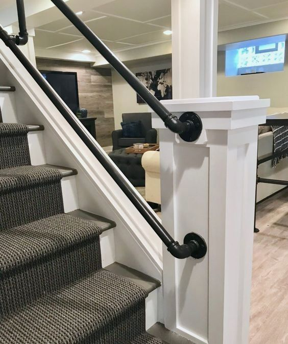 5 Most Popular Basement Remodeling Ideas