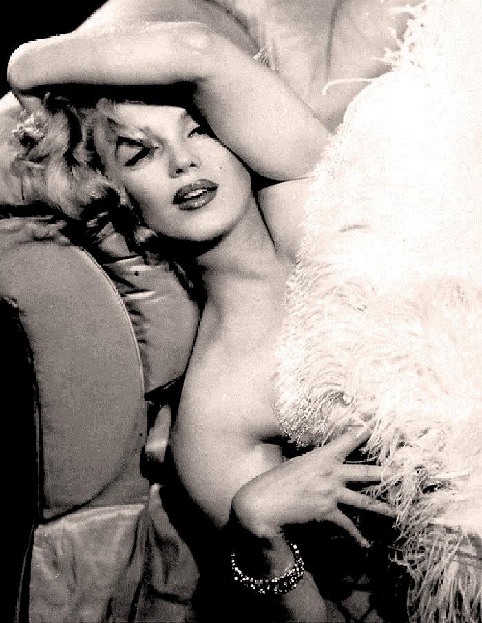 Marilyn Monroe ! Love this!!!