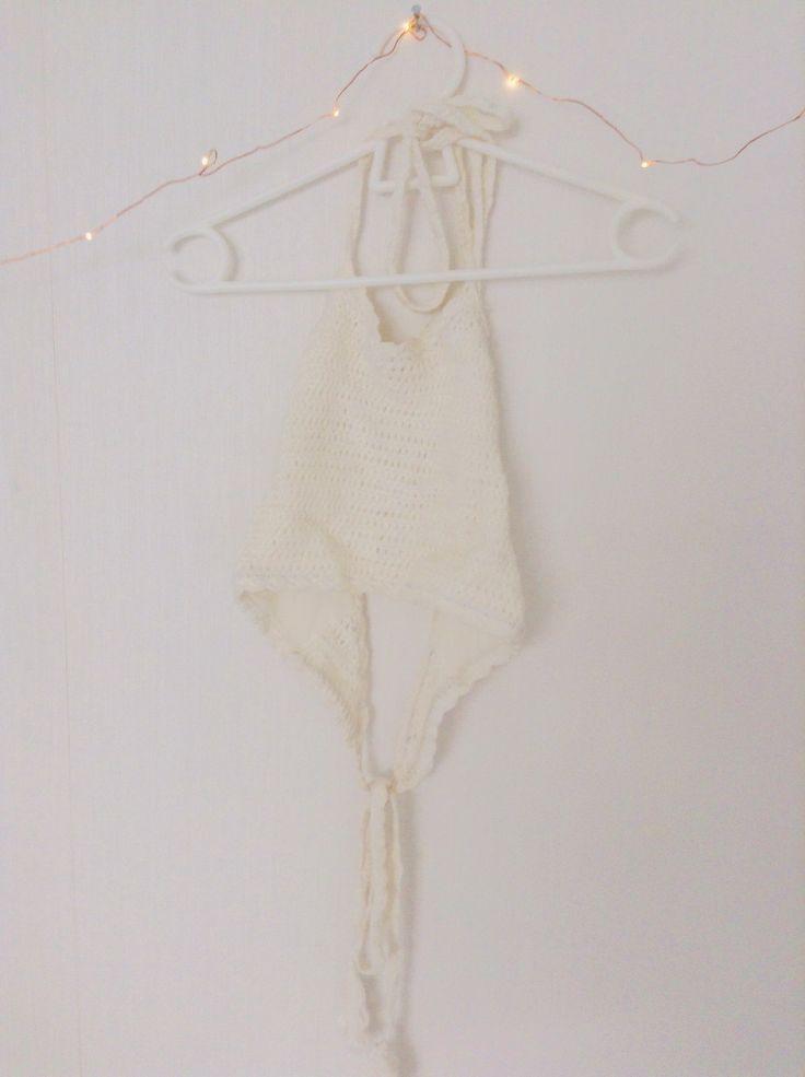 Tumblr bikini top