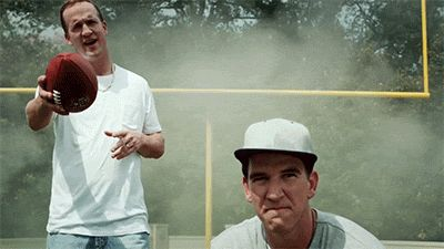 "Watch Peyton Manning, Eli Manning rap ""Fantasy Football Fantasy"" for DirecTV - The Washington Post"