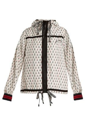 Ash Witch Mountain-print performance jacket | The Upside | MATCHESFASHION.COM