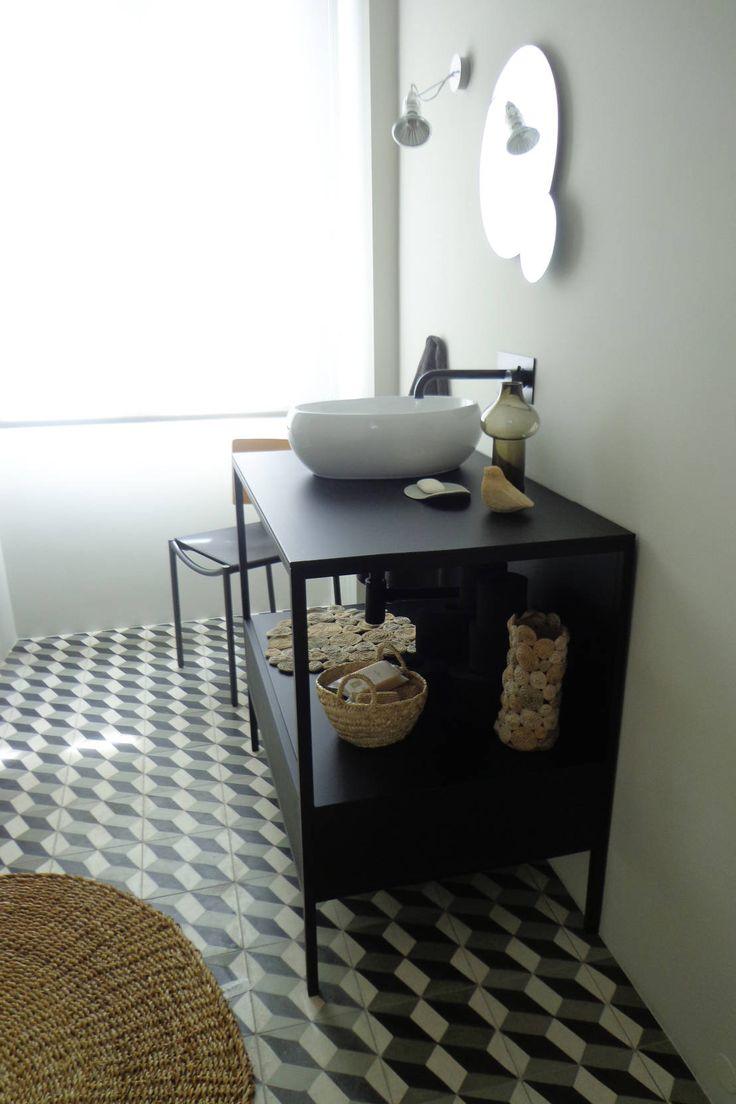 Meer dan 1000 ideeën over Eclectische Badkamer op Pinterest ...