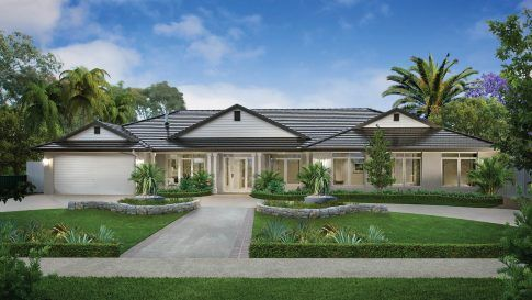 Explore our range of house designs in Brisbane & Gold Coast. Whether you're a First Home Buyer or looking to upsize, Porter Davis QLD has a home to suit you