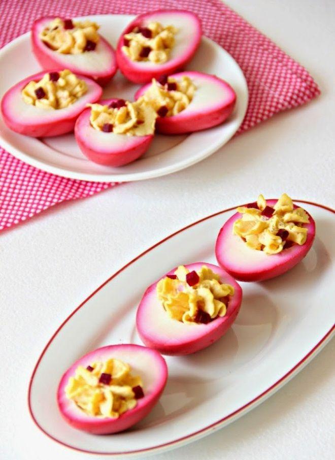 Tudod miért áztatja céklalébe a főtt tojásokat? - Egy az Egyben