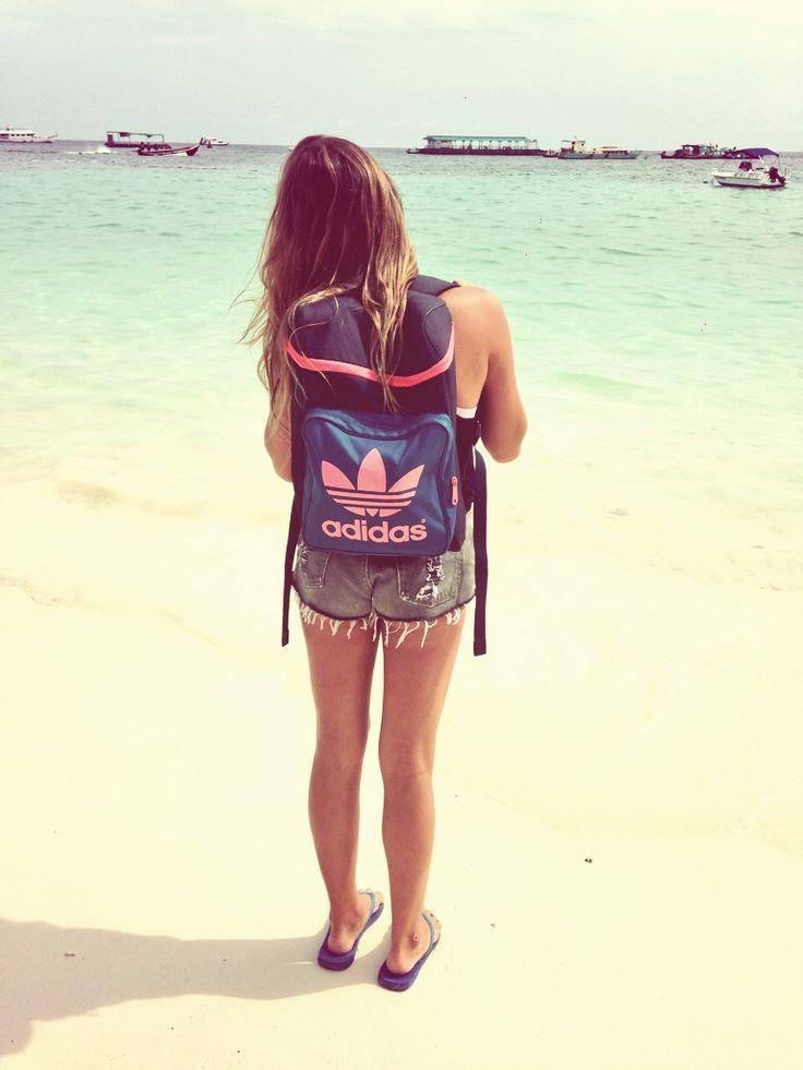 KOH LIPE TAILANDIA, Adidas Originals, Soy Tendencia