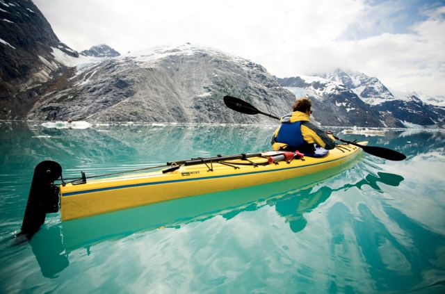 Nation's Top National Parks for Paddling Explore a list of the best of America's places to boat.