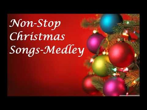 Nonstop Christmas Songs Medley Best Christmas Songs 2019 Top 30 Songs Of Christmas 20 Mariah Carey Christmas Classic Christmas Songs Best Christmas Songs