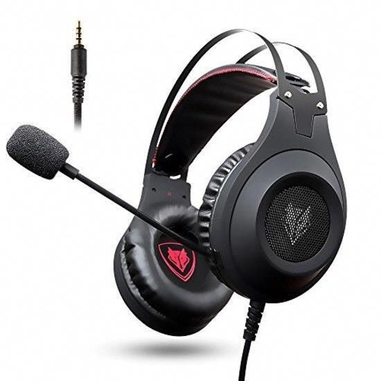 Best #gaming Headset #gamer Headphones Xbox One PS4 PC