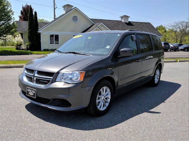 Today's car of the day is this 2015 Dodge Grand Caravan SXT Van which features electronic stability, third row seats, remote keyless entry, CD player, front dual zone A/C, split folding rear seat, rear A/C, trip computer, with 47,337 miles at a price of $17,988. Call Ben to schedule a viewing at 802-382-2246 or email ben@deneckerchevrolet.com. Come see all of our amazing New to You cars today! #vans #vansforsale #dealer #dodge #grandcaravan #auto #drive #forsale #carcrazy #logic #opportunity…