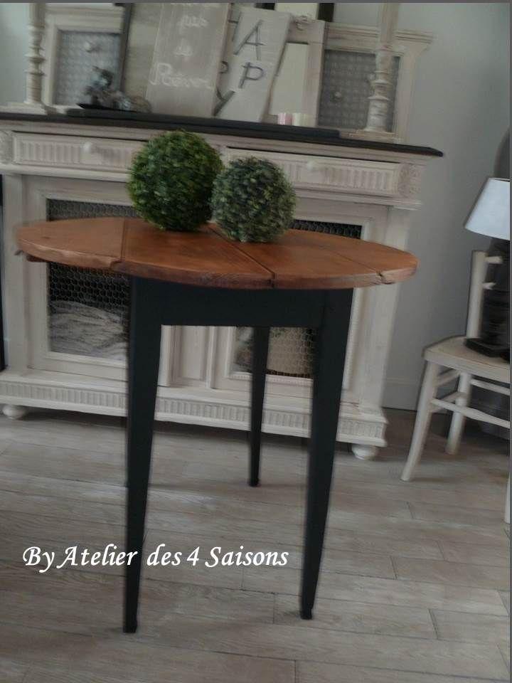17 best images about table table basse console bureau sellette on pinterest vintage style. Black Bedroom Furniture Sets. Home Design Ideas