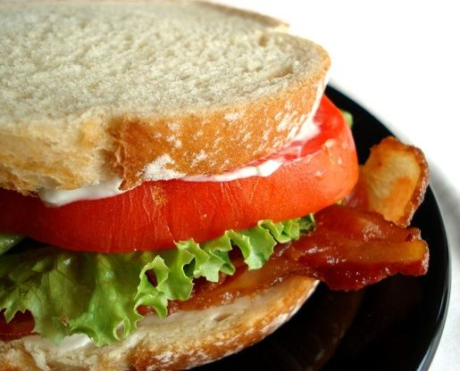 """Classic BLT Sandwich: """"My family loves BLTs, and this is exactly how we make them. We all enjoy these!"""" –bmcnichol"""