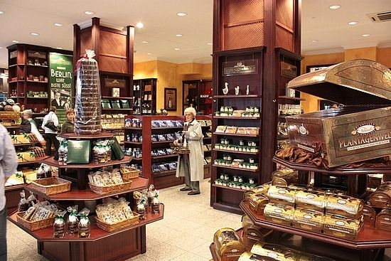 favorite chocolate shop fassbender rausch in berlin germany they have huge chocolate. Black Bedroom Furniture Sets. Home Design Ideas