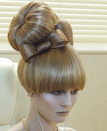 Berlin ghetto wedding hairstyles