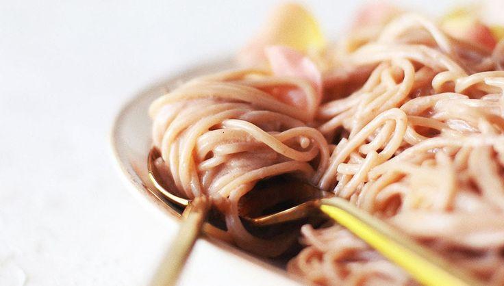 Creamy Rosé Pasta