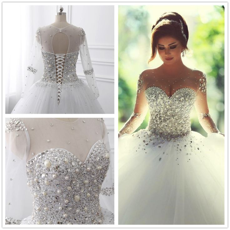 Cheap dresses club, Buy Quality gowns mother of the groom directly from China dress high heel shoes Suppliers:                                           Long Sleeves High Neck Wedding Dresses A Line Real Image Beaded Lace  Muslim W
