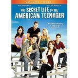 $10 Amazon.com: The Secret Life of the American Teenager: Season 2: Shailene Woodley, Daren Kagasoff, Ken Baumann, Molly Ringwald, Mark Derwin, Allen Evangelista, India Eisley, Megan Park, Amy Rider, Francia Raisa, Camille Winbush, Renee Olstead, .: Movies & TV