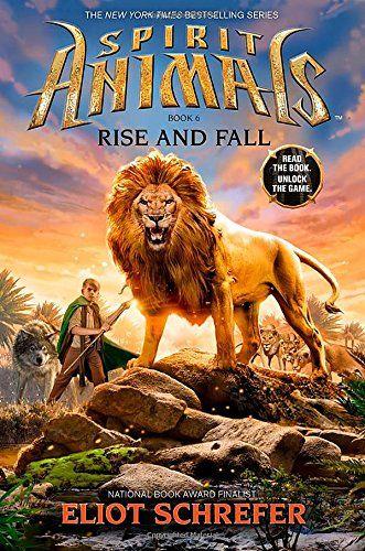 Spirit Animals Book 6: Rise and Fall by Eliot Schrefer http://smile.amazon.com/dp/054552248X/ref=cm_sw_r_pi_dp_IvJavb047M3PT