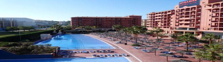 Hotel Myramar Fuengirola http://www.chollovacaciones.com/CHOLLOCNT/ES/chollo-hotel-myramar-fuengirola-oferta.html