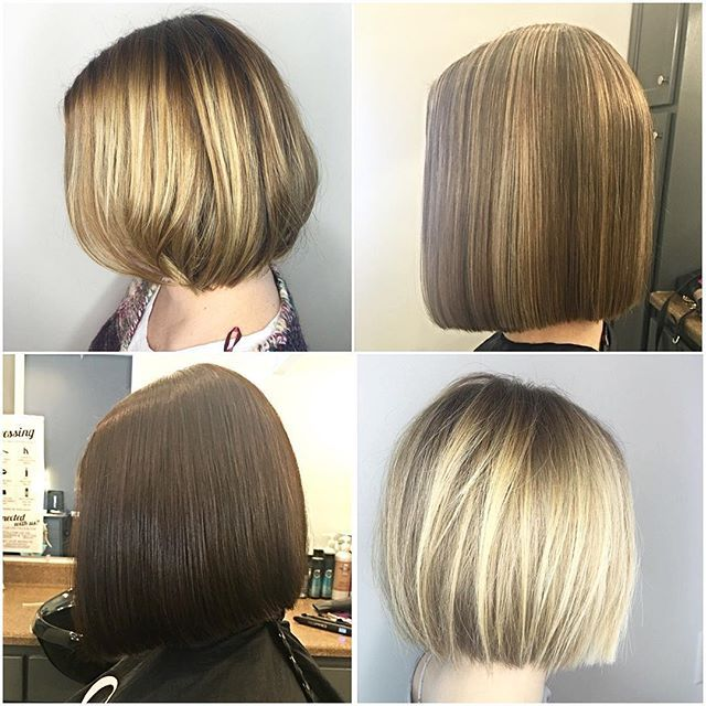 14 best one length cut images on pinterest one length haircuts one length bob urmus Choice Image