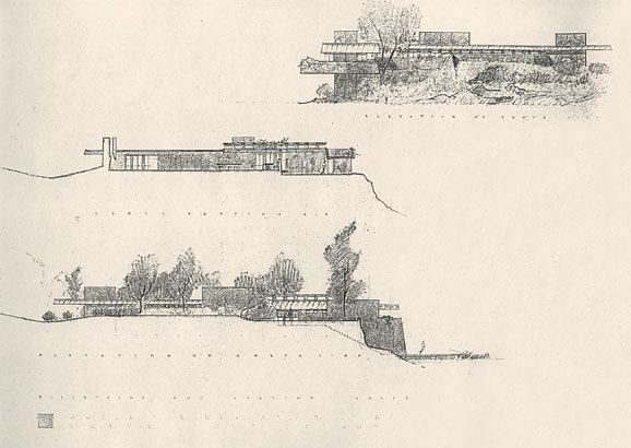 12 Best Architectural Sketches Images On Pinterest