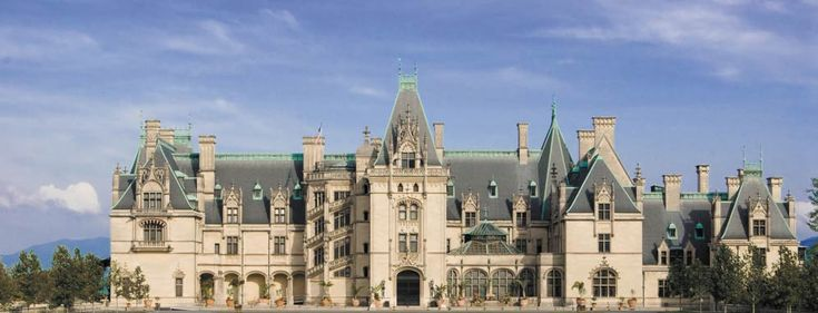 I love living so close to this place, The Biltmore has so much to offer all year long.