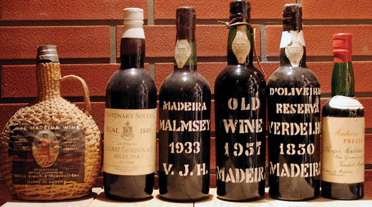 In Elizabethan England the prize wine on the market was Malmsey, a fortified wine from the Canary Islands in Spain. It is  a wine celebrated in the writings of Shakespeare.  Indeed the popularity o…